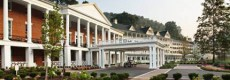 Bedford Springs Exterior Day