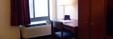 Hampton Inn Cleveland Interior