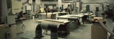 Nottingham Spirk Fabrication