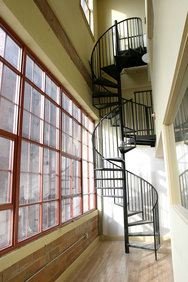 Walker Weeks Staircase